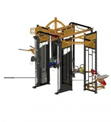 Cross Fit Equipment