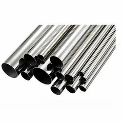 SS 304 11/2 Inch ERW Pipe