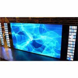 Rented LED Screen