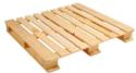 Wooden Palletizing Services