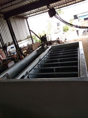 Ice Making Plants - Ice Block Making Plant Manufacturer from Ahmedabad