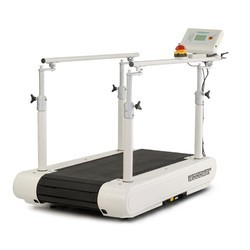 Bari- Mill - The Ultimate Medical Treadmill