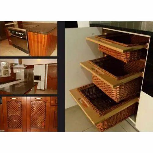 Wooden Brown Antique Kitchen Cabinet Rs 75000 Unit Elite Engineering Id 21259722591