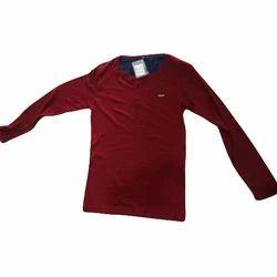 Reckrouge Cotton Mens Trendy T-Shirt