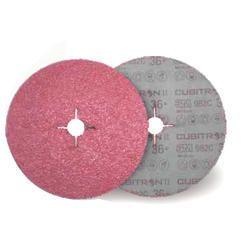 Cubitron II Fiber Disc