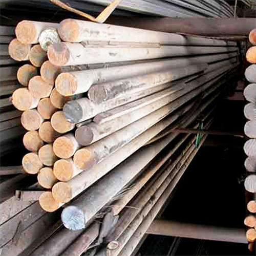 EN 353 Alloy Steel Black Bars
