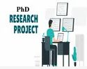PhD Thesis Proof Reading Services Consultancy