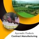 Contract Manufacturing Services - Ayurvedic Supplements