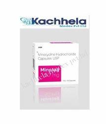 Minotag 50 Mg Tablets
