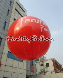 OSB-47 Advertising Sky Balloon