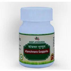 Kanchnara Guggulu, Usage: Clinical, Personal