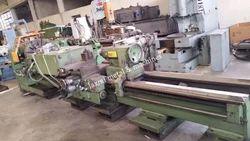 PREBA Lathe Machine - TPK 80/4M