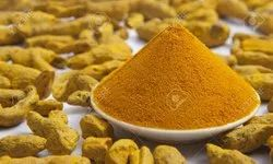 Turmeric Powder Grade GOLDEN YELLOW