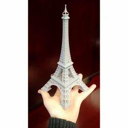 Metal And Zinc Alloy Decorative Eiffel Tower