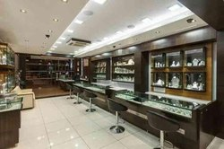 Jewellery Shops Interiors