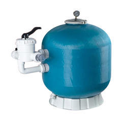 Fiber Glass Swimming Pool Sand Filter