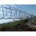 Concertina Wire Fencing Service