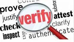 ISO9001 Online Document verification, Company Manpower: 20-50