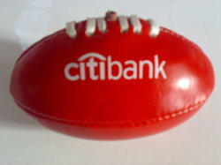 Aussie Rules Footballs