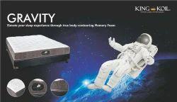 Kingkoil Gravity Mattresses