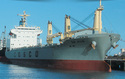 Agricultural Products Cargo Service