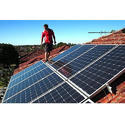 Solar Rooftop Panel Installation Service