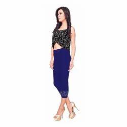 Kiran Fashion Available In Many Colors Capri Legging
