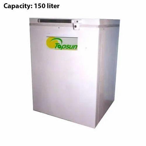 150 Solar Refrigerator