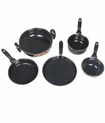 Redlee 5 Pcs. Cookware Set