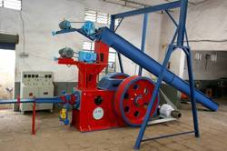 Briquettes Press