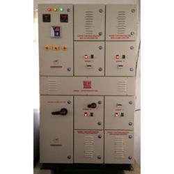 Automatic Power Factor Capacitor Bank