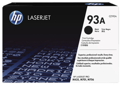 HP 93A  Toner Cartridge