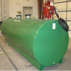 Biodiesel Tank