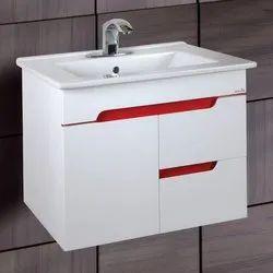 EP 1270 Wall Mounted Bathroom Vanity