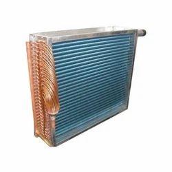 Direct Expansion Evaporator Coils