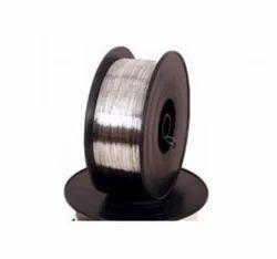Mica 1.25 x 1.05 mm Narrow Flat Stitching Wire