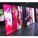 High Resolution Indoor Advertising Display