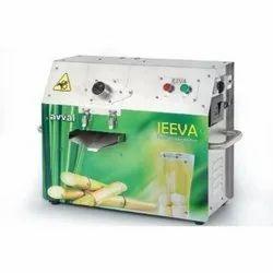 Jeeva Sugarcane Juice Machine