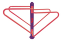 OD-613 Parallel Bars
