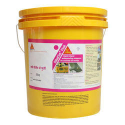 White Crystal Sika Cim Pink Plastisizer, For Concrete, Packaging Size: 40kg