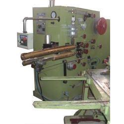 Tin Can Seam Welding Machines