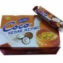 Coco Kesar Mithai