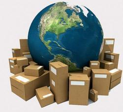 International Cargo And Courier Services