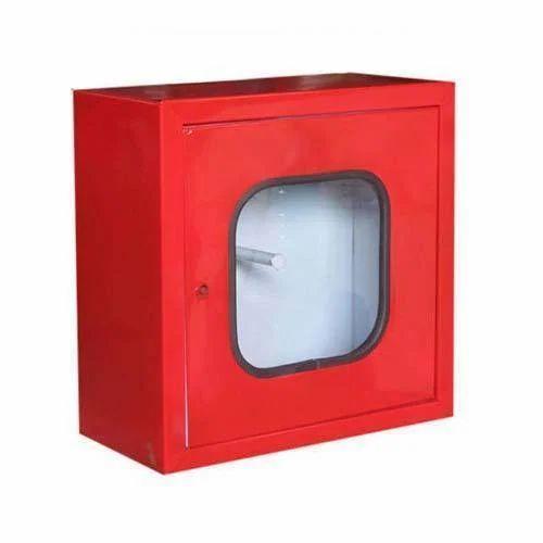 MS Single Door Hose Box