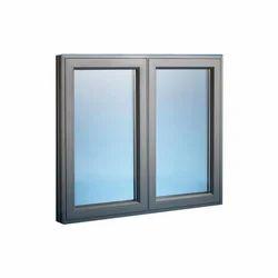 Jadon Aluminium Window