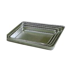 Rectangular Tray (1.25ht)