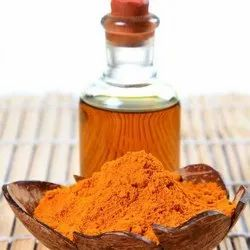 Curcumin and Turmeric Oil From Turmeric Project Report Consultancy