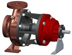 Kirloskar AT Series Process Pumps