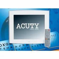 Acuty XL Digital Vision Tester