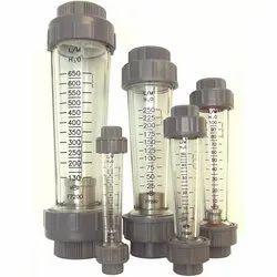RO Plant Water Rotameters